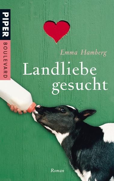 Cover für Landliebe gesucht