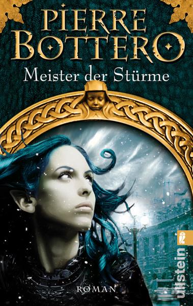 Cover für Meister der Stürme
