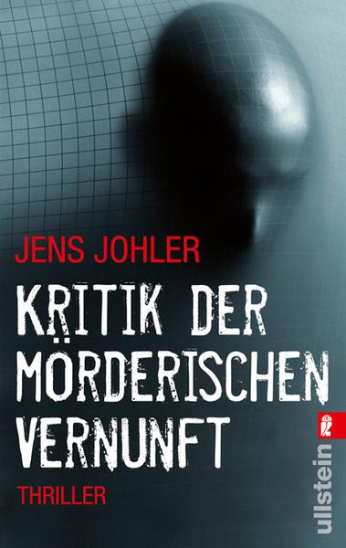 Cover für Kritik der mörderischen Vernunft