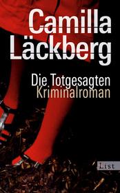 Cover für Die Totgesagten