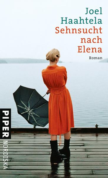 Cover für Sehnsucht nach Elena