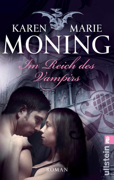 Cover für Im Reich des Vampirs