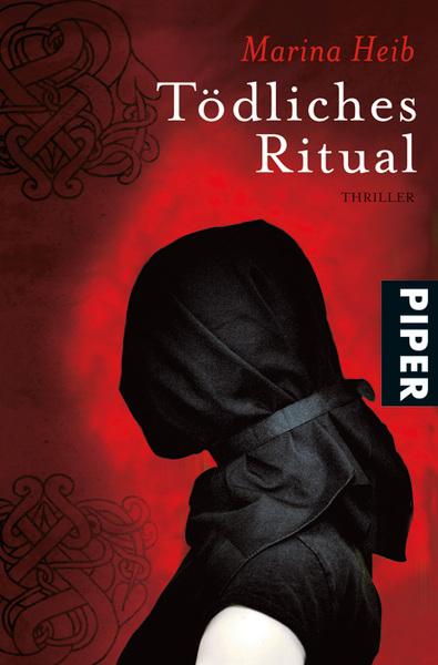 Cover für Tödliches Ritual