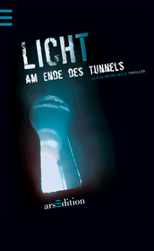 Cover für Licht am Ende des Tunnels