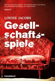 Cover für Gesellschaftsspiele