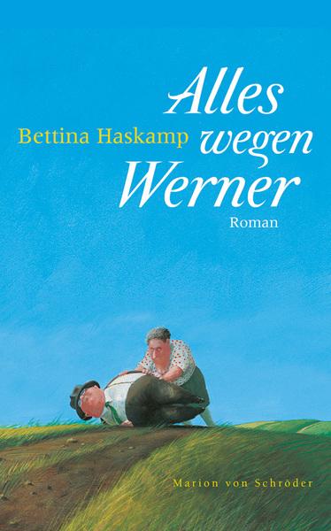Cover für Alles wegen Werner