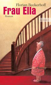 Cover für Frau Ella