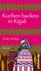 Cover für Kuchen backen in Kigali