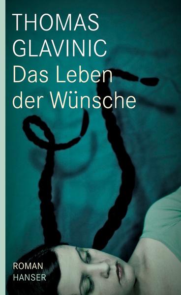 Cover für Das Leben der Wünsche