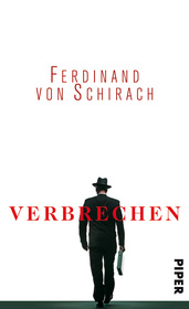 Cover für Verbrechen