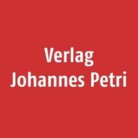 Verlag Johannes Petri Logo