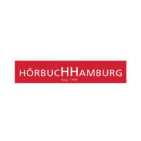 Hörbuch Hamburg Logo