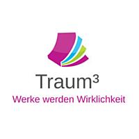 Traum³ Logo