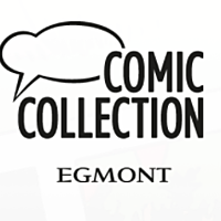 Egmont Comic Collection Logo