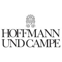 Hoffmann und Campe Logo