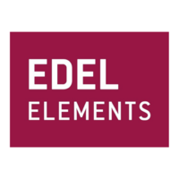 Edel Elements Logo