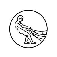 S. Fischer Logo