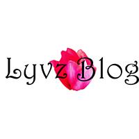 lyvz blog Avatar