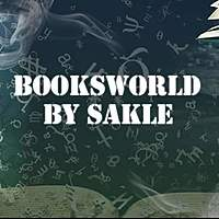 booksworld_by_sakle Avatar