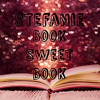 stefanie_booksweetbook Avatar