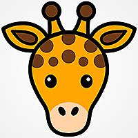 giraffe_reading_books Avatar