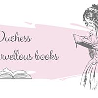 duchessofmarvellousbooks Avatar