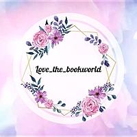 love_the_bookworld Avatar