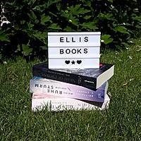 ellisbooks Avatar