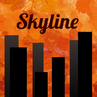 skyline of books Avatar